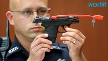 George Zimmerman Auctions Gun Used In Trayvon Martin Shooting