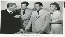 Charlie Chan in Panama - 1/2 (1940 mystery film) - Sidney Toler