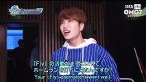 [ENG SUB] 160508 Mnet JPN Emca Backstage - GOT7 Cut