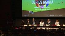 Assises Européennes des séries TV- Séries Mania 2016 VF (1/4)