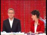 "Florence Foresti | D. Pipeau ""Les Voeux"""