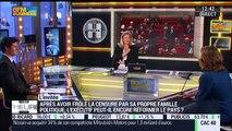 L'usage à répétition du 49-3 est-il le signe d'un essoufflement des institutions politiques françaises ? - 12/05