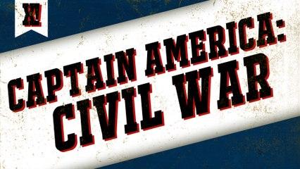 Captain America: Civil War | XPOILERS!