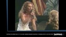 Festival Cannes 2016 : Le splendide hommage de Vanessa Paradis à Jeanne Moreau en 1995 (vidéo)