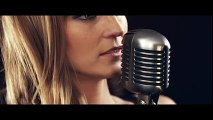 Creep  Radiohead Acoustic Cover  Chonna Cristelle  Music Video - YouTube