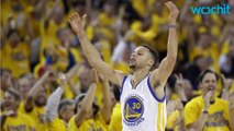 NBA playoffs: Warriors win Trail Blazers series, Raptors edge Heat