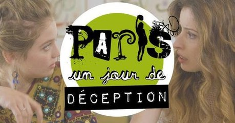 PARIS, un jour de déception - S02 EP01