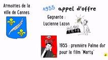 Expliquez-nous... la Palme d'or du Festival de Cannes