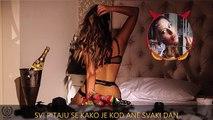 Ana Nikolic (feat  Rasta) - Konkretno