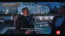 """""""Café Society"""" de Woody Allen : une comédie romantique au festival de Cannes. #FilmduJour"""