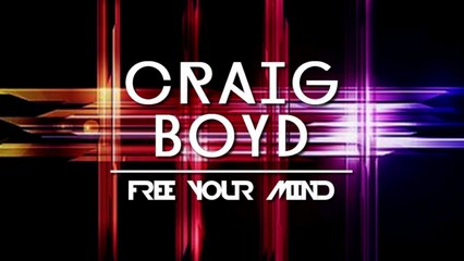 Craig Boyd - The Journey (Original Mix)