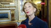 "Nicole Bricq : ""Emmanuel Macron est libre"""
