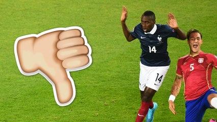 L'équipe de France des «mauvais jours»