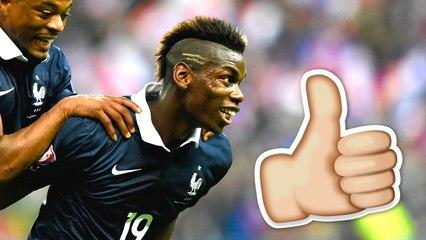 L'équipe de France des «bons jours»