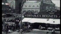 Bijna honderd jaar oude beelden van de Meikermis in de stad Groningen - RTV Noord