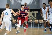 FCB Basket: Imatges FC Barcelona Lassa Júnior vs Insep París (83-75)