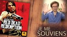 Plume se souvient pourquoi Red Dead Redemption est le meilleur jeu de tous les temps !