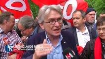 Mobilisation en baisse pour les manifestations contre la loi Travail et le recours au 49.3