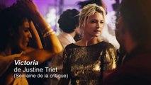 """Virginie Efira : """"Justine Triet nous dirigeait parfois comme si on tournait """"Top Gun"""""""""""