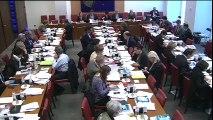 Article 11 loi Travail - Accords offensifs - Commission des affaires sociales