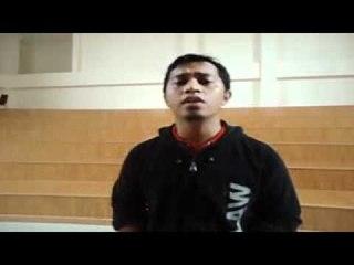 FAISAL_505629_1 - Online Audition - Indonesian Idol - Season 7