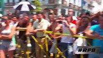 Rápidos y Furiosos 8 Primer Trailer