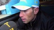 """Giro 2016 - Vincenzo Nibali : """"Je n'ai pas pu suivre la cadence de Tom Dumoulin mais ce n'est pas fini"""""""