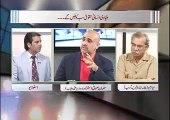 Zia Shahid ka Sath 12.05.2016 Full Episode