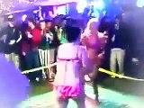 #Women Wrestling Professional# Catfight Kristina Oil Wrestling
