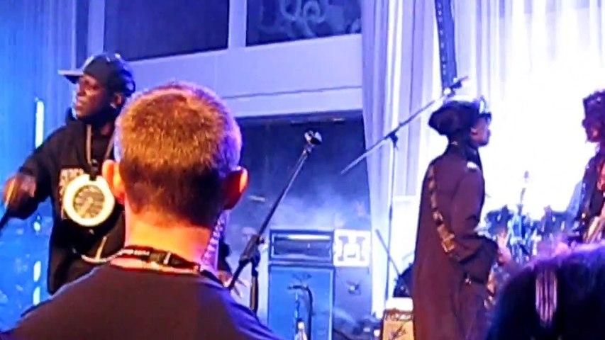 Prince - Sydney Aftershow [2012-05-13]