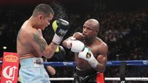 In celebration of its 30th anniversary, SHOWTIME CHAMPIONSHIP BOXING presents boxing legend Floyd Mayweather in a deft display of defense and counter punching ability against brawler Marcos Maidana.