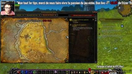 World of Warcraft 13/05/2016