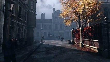 11 minutes de gameplay commenté de Sherlock Holmes: The Devil's Daughter