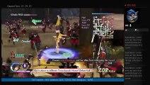 Samurai Warriors 4-2: Rare Weapons (5)