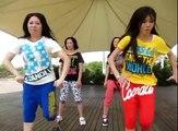 Hey mama david guetta nicki minaj|Choreographed by MATT@ JYU Dance Studio, Taiwan.