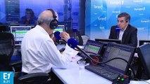 Loi travail, dissolution, Nuit Debout, primaire à droite… François Fillon répond aux questions de Jean-Pierre Elkabbach