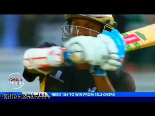 Top 10 Killer Bouncers In Cricket History Presents By Cricket World