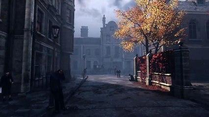 Sherlock Holmes: The Devils Daughter | Gameplay walkthrough | PS4