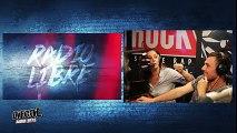 2 titres inédits d'Alonzo en exclusivité dans la Radio Libre !