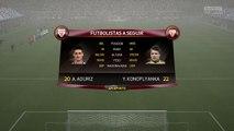 Athletic Club Bilbao vs Sevilla A POR LA 5ª PLAZA Liga BBVA Jornada 38 | Fifa 16