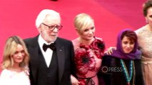 Woody Allen arranca Cannes con Blake Lively y Kristen Stewart