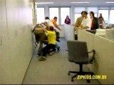 Quand le patron est absent (1)