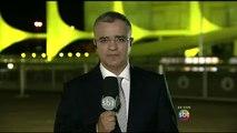 Kennedy Alencar analisa discursos de Dilma e Temer