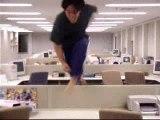 Quand le patron est absent (2)
