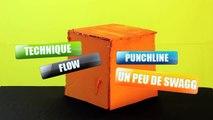 La boîte à rap (Le Grand JD feat. Orelsan) #humour #musique