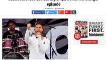 [Newsa] Jussie Smollett not leaving Empire after cliffhanger episode