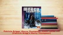 Download  Patricia Briggs Mercy Thompson Moon Called 4 Patricia Briggs Mercy Thompson Download Full Ebook