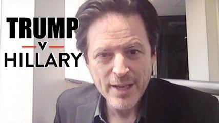 John Fugelsang on Donald Trump and Hillary Clinton
