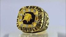 To Vikings Fans-1974 Minnesota Vikings NFC Championship Rings for sale.