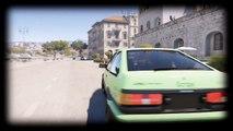 Forza Horizon 2 Drift Montage